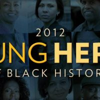 Happy Black History Month: Who's Your Unsung Hero?