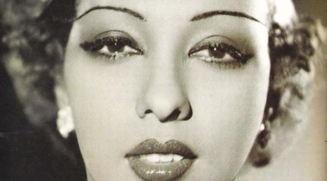"Updated: Black History Month: Josephine Baker ""The Black Venus"""