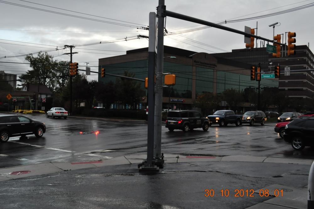 Hurricane Sandy: Storm Damage NJ (4/6)
