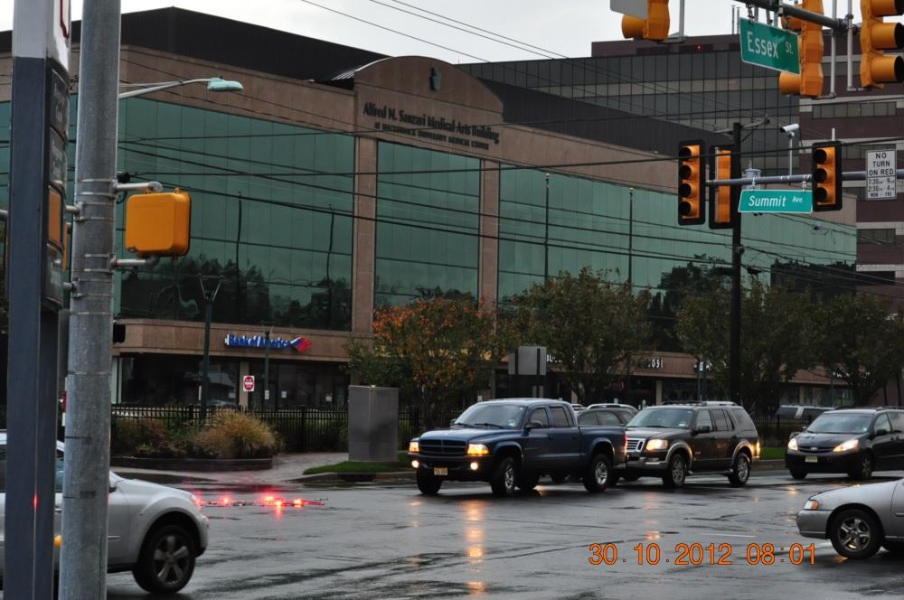 Hurricane Sandy: Storm Damage NJ (6/6)