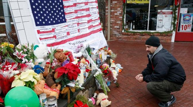 A Nation Mourns: In Memoriam – Newtown, CT Victims