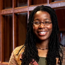 Professor Tiya Miles, University of Michigan